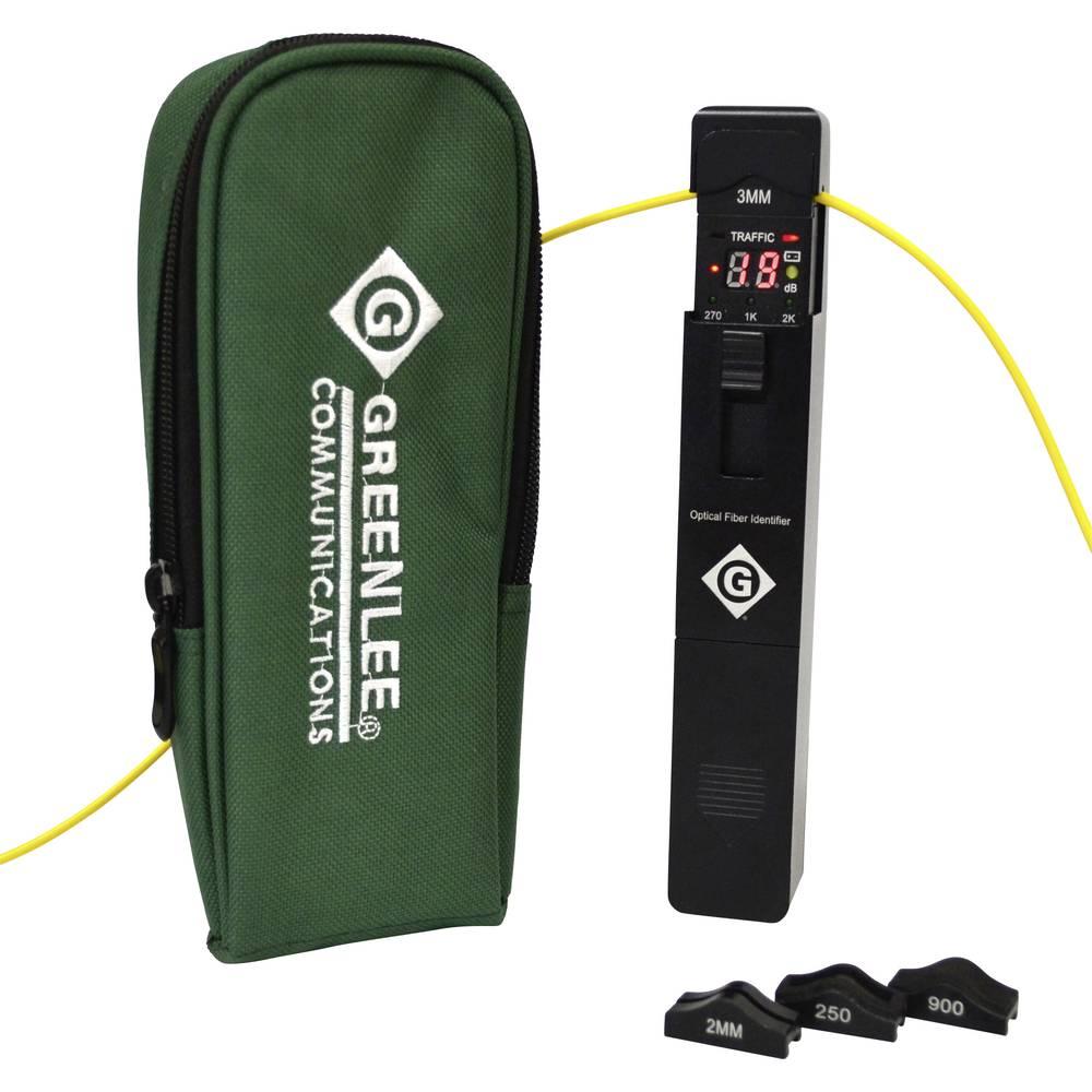 Greenlee FI-100 merilnik napeljav, iskalnik kablov in vodnikov
