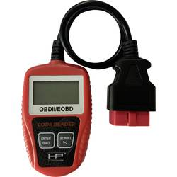 HP dodatna oprem za avto, OBD II, naprava za diagnostiko
