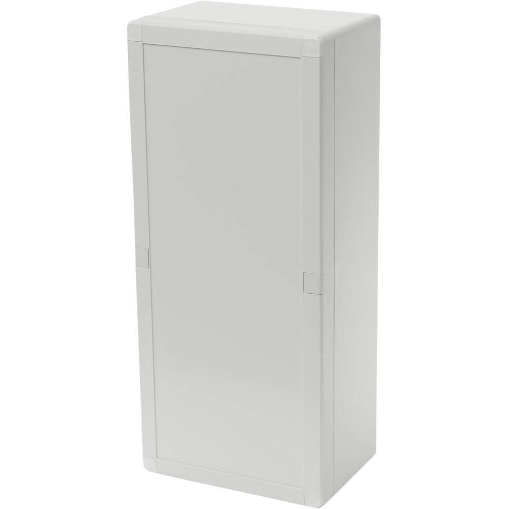 Installationskabinet Fibox EURONORD 3 PCQ3 153410 340 x 150 x 101 Polycarbonat 1 stk