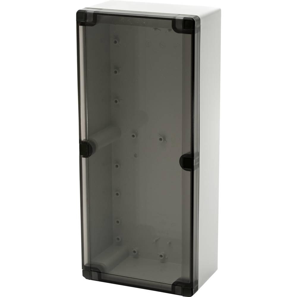 Zidno kućište, instalacijsko kućište 360 x 160 x 101 polikarbonat, svijetlo siva (RAL 7035) Fibox EURONORD 3 PCTQ3 163610 1 kom.