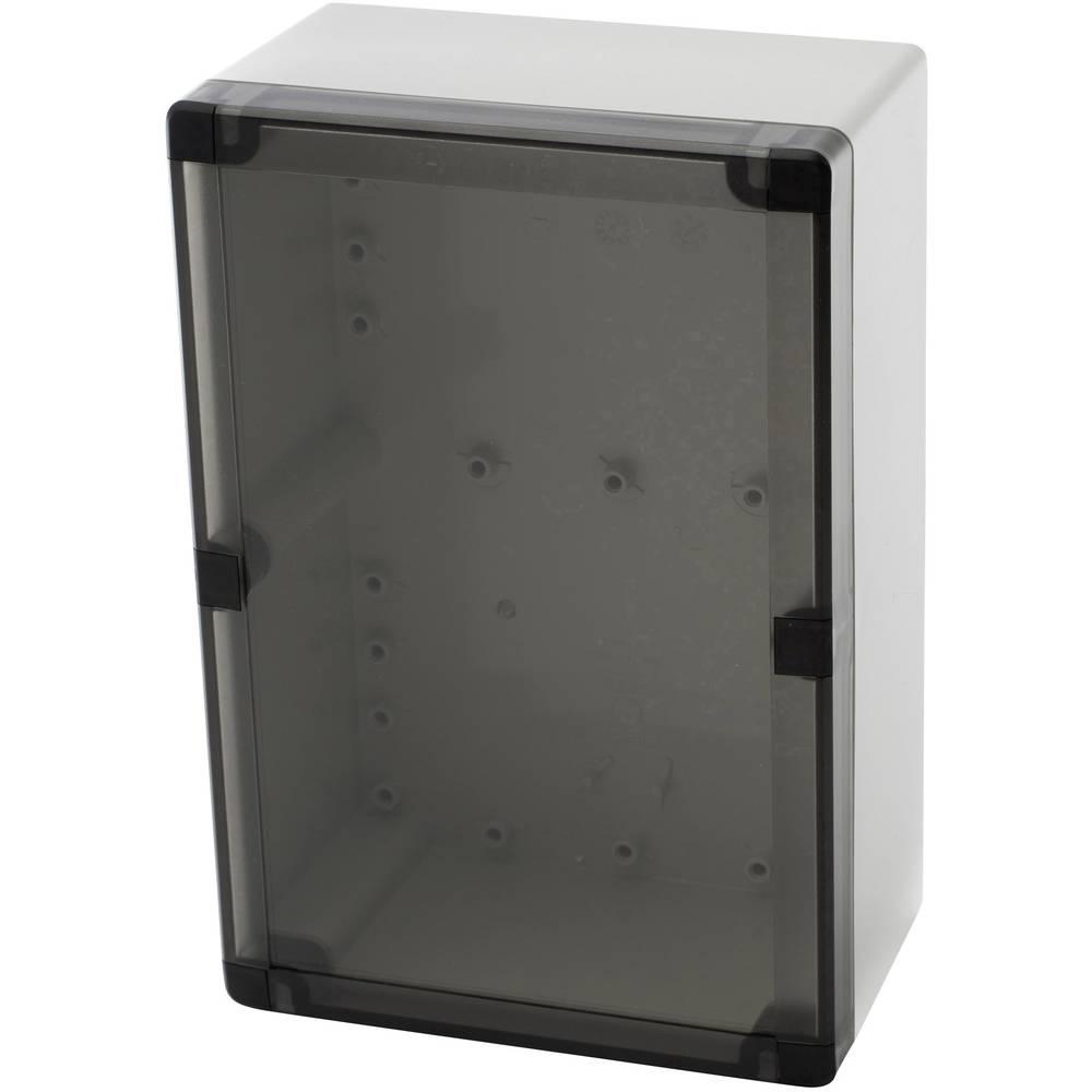 Installationskabinet Fibox EURONORD 3 PCTQ3 203615 360 x 200 x 151 Polycarbonat 1 stk