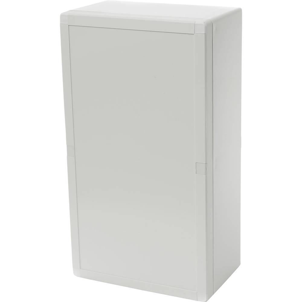 Kabinet til montering på væggen, Installationskabinet Fibox EURONORD 3 ABQ3 203612 360 x 200 x 121 ABS 1 stk