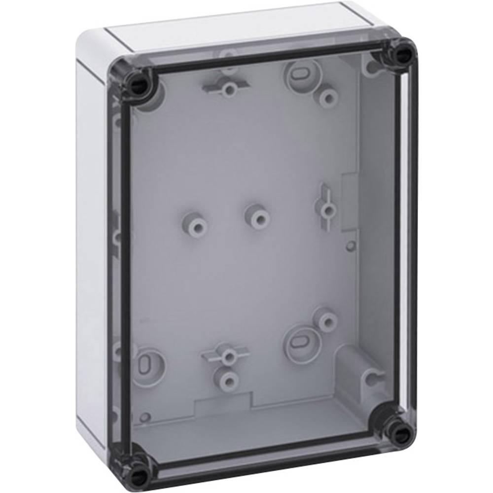 Installationskabinet Spelsberg TK PC 1005-4-TM 100 x 52 x 37 Polycarbonat 1 stk