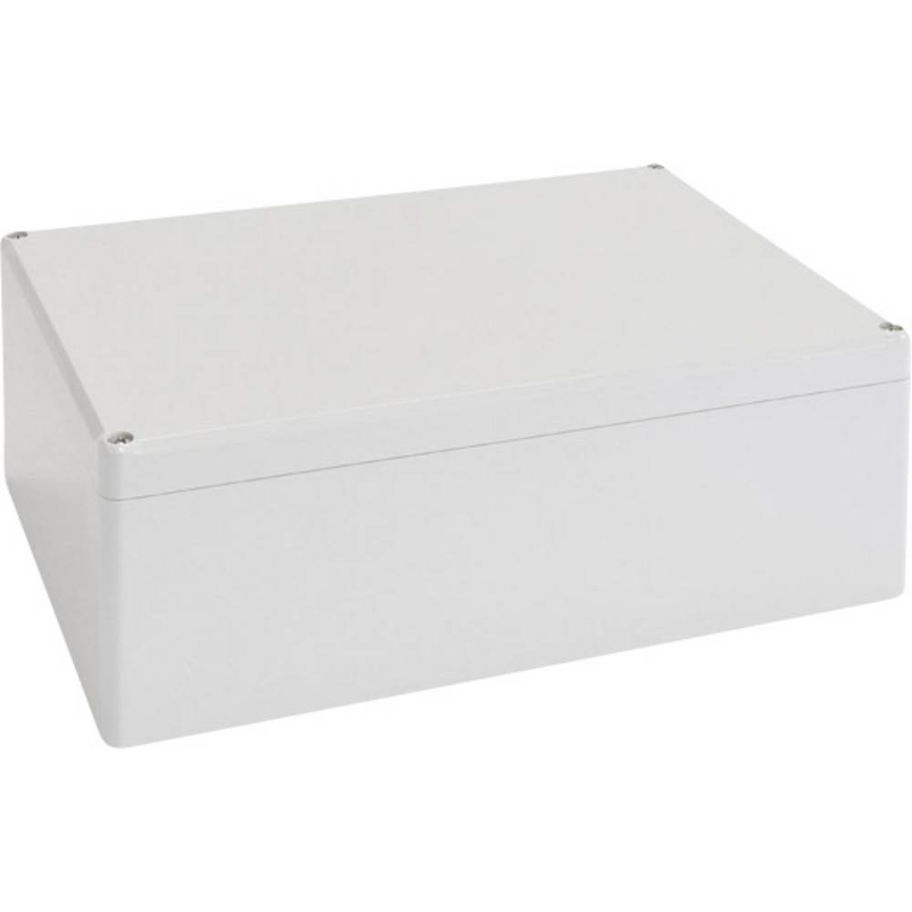 Universalkabinet 200 x 150 x 77 ABS Lys grå (RAL 7035) Bopla EUROMAS ET 223 1 stk