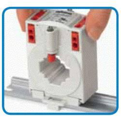 WAGO 855-9927 Adapter za nosilna vodila, za transformator toka, serije 855-2701, primeren za: 855-2701 08559927