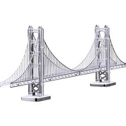 Metal Earth Meatl Earth Golden Gate Bridge 502560 komplet za sestavljanje