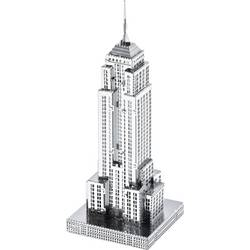 Metal Earth Metal Earth Empire State Building 502558 komplet za sestavljanje