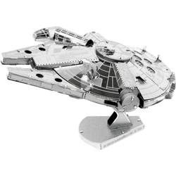 Metal Earth Metal Earth Star Wars Millenium Falcon 502658 komplet za sestavljanje