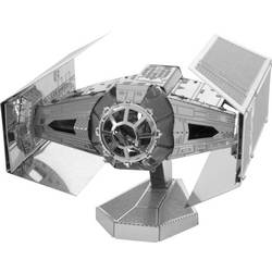Metal Earth Metal Earth Star Wars Vader TIE Fighter 502664 komplet za sestavljanje
