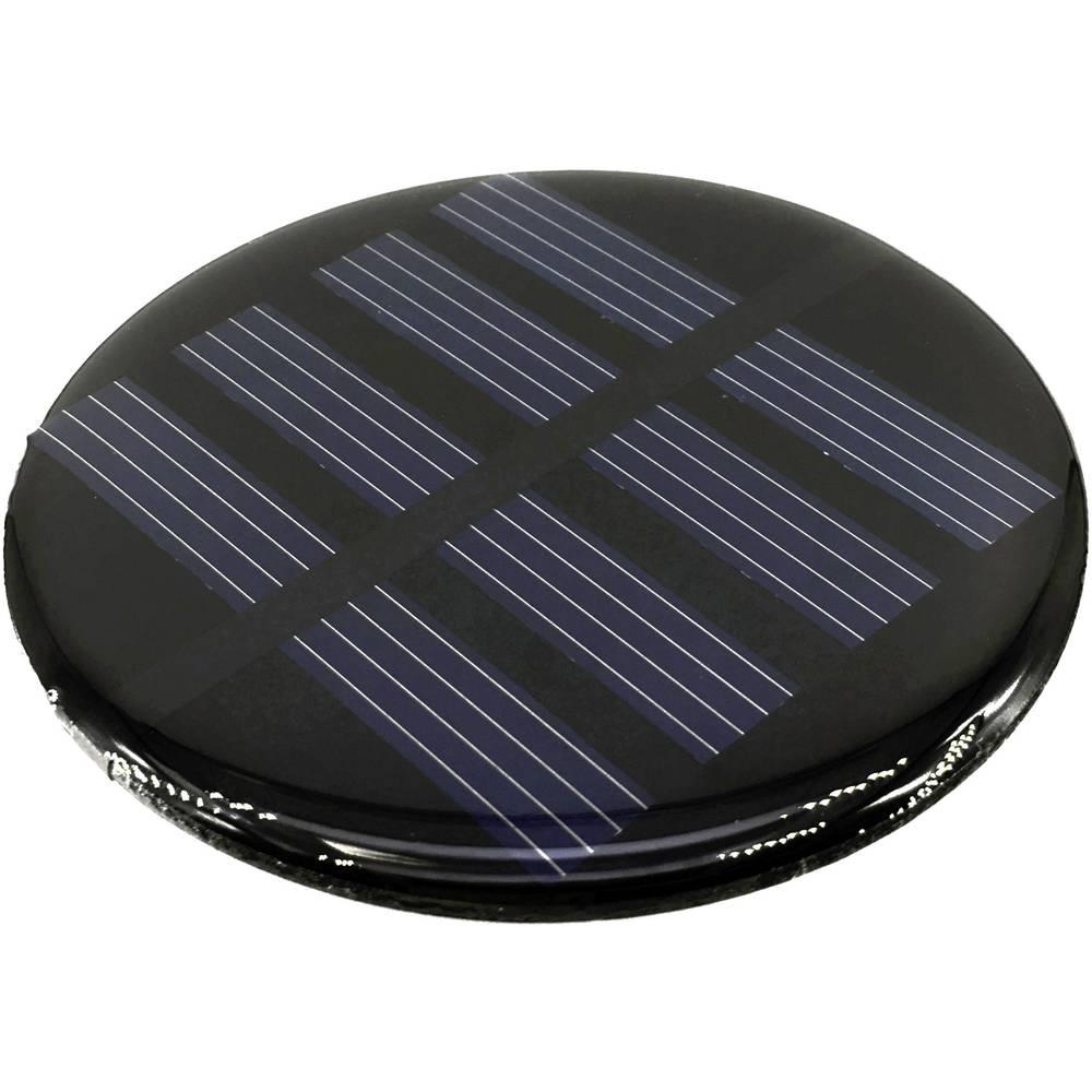 Mini solarna ćelija POLY-PVZ-R70-2V