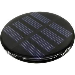 Solarna celica TRU COMPONENTS POLY-pvz R70-2V 2 V/DC 0.12 A 1 KOS (Ø x V) 70 mm x 2.9 mm