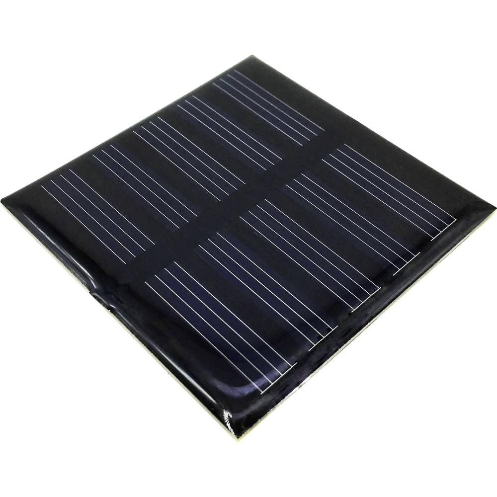 Mini solarna ćelija POLY-PVZ-5555-2.5V