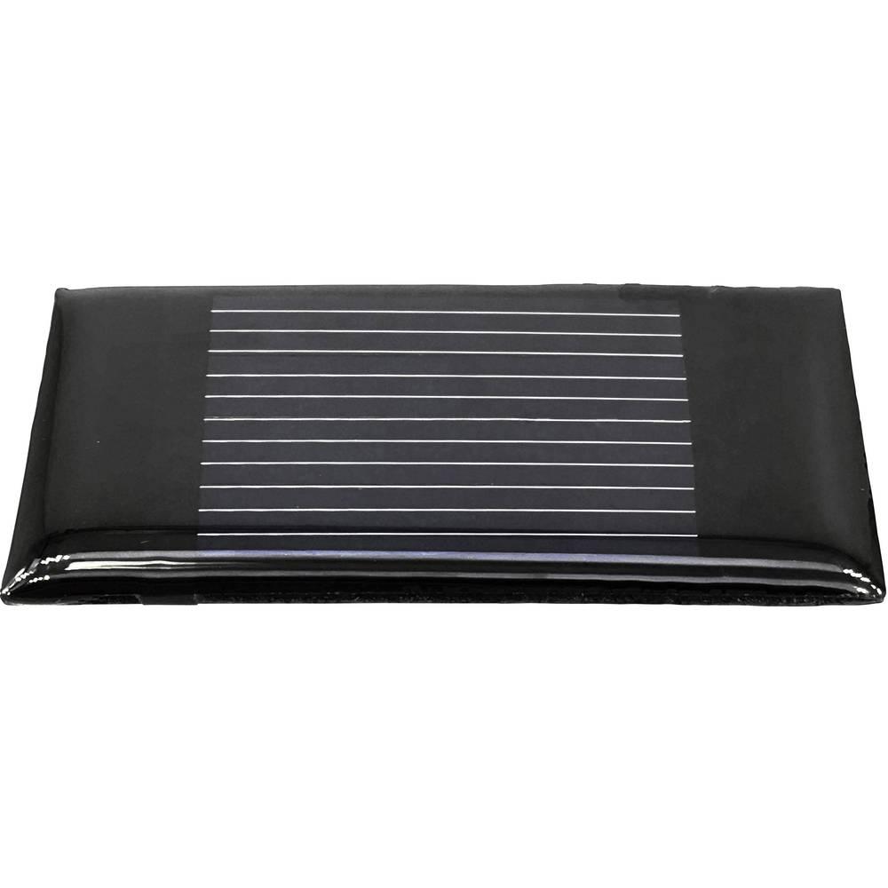Mini solarna ćelija POLY-PVZ-60100-6V