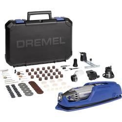 Multiverktyg Inkl. Tillbehör, Inkl. väska 81 delar 175 W Dremel 4200-4/75 F0134200JE