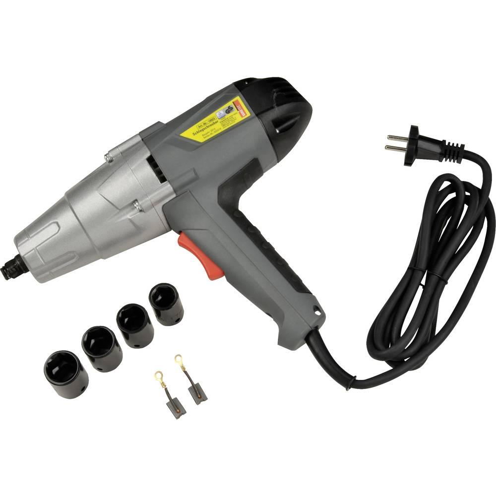 Slagskruer Unitec Premium 230V 10923