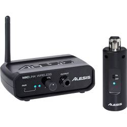 ALESIS MICLINK WIRELESS XLR TRANSzER