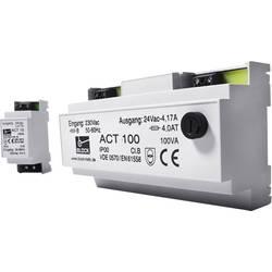 Varnostni transformator ACT 24 V 0.416 A 10 VA blok