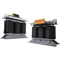 3 Ul 150/77 autotransformator AT3 10-20/21-4 3 x 400 VAC 10000 VA blok vsebuje: 1 kos