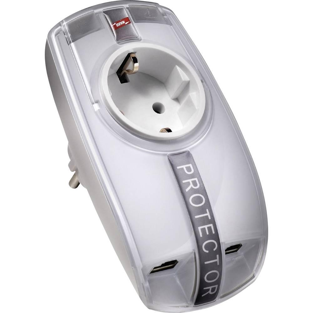 Međuutikač za zaštitu od prenapona 909320 DEHN za ISDN uređaje