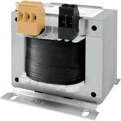 El 84/43,5 krmilni in varnostni transformator serije FST 230 V 0.43 A 100 VA blok