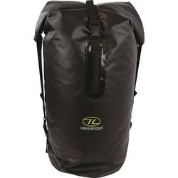 Torba 70 l Highlander Troon 70 črne barve DB106-BK