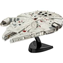 Science Fiction byggsats Revell Star Wars Millenium Falcon 03600