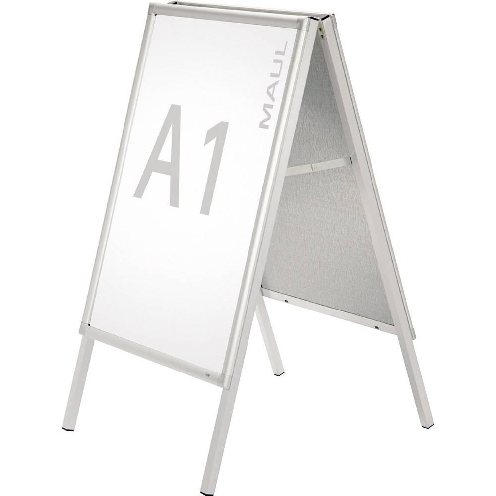 Maul za predstavitev MAULpublic DIN A1 64 mm x 113 cm x 74 mm 1 KOS