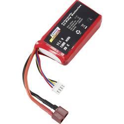 Conrad energy ET-LiPo-akumulator za modele letal 11,1V / 1300mAh (1348598) 41411