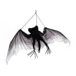 EUROPALMS netopir,velikost 120CM črn