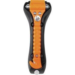 Kladivo za razbijanje v sili LifeHammer oranžne barve SAFETY HAMMER CLASSIC GLOW-O