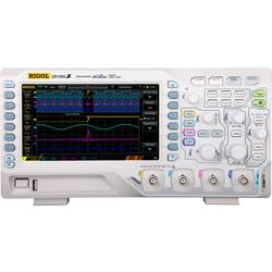 Digitalt-oscilloskop Rigol DS1054Z 50 MHz 4-kanals Fabriksstandard (med certifikat) (owncertificate)