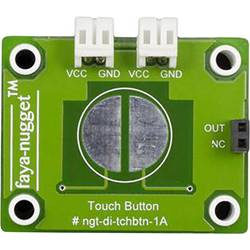 Fayalab Faya-Nugget Touch Button Switch Passar till: Arduino UNO, Arduino
