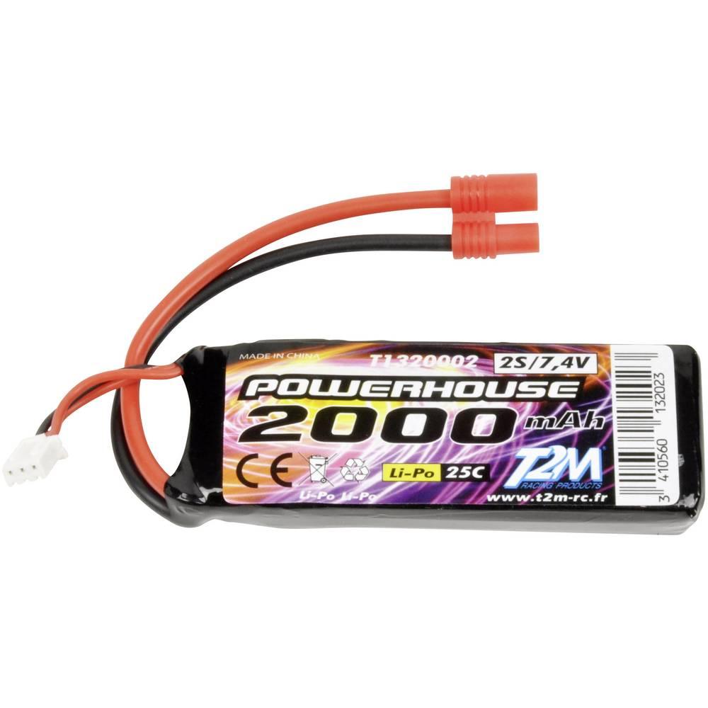 T2M ET akumulator za letalo (1376819) T1320002