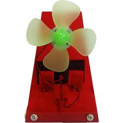 Solarni ventilator Arexx WTR-VENT komplet za sastavljanje WTR-VENT