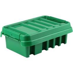 Razdjelna kutija 21043 Heitronic zelena