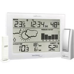 Techno Line Mobile Alerts MA 10006 Digitalna brezžična vremenska postaja Napoved za 1 dan