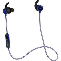 Sport Hörlurar In-ear JBL Harman Reflect Mini BT Bluetooth Blå