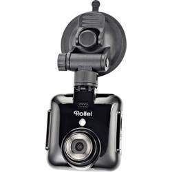 Avtomobilska kamera Rollei DVR-71 horizontalno=120 ° 12 V