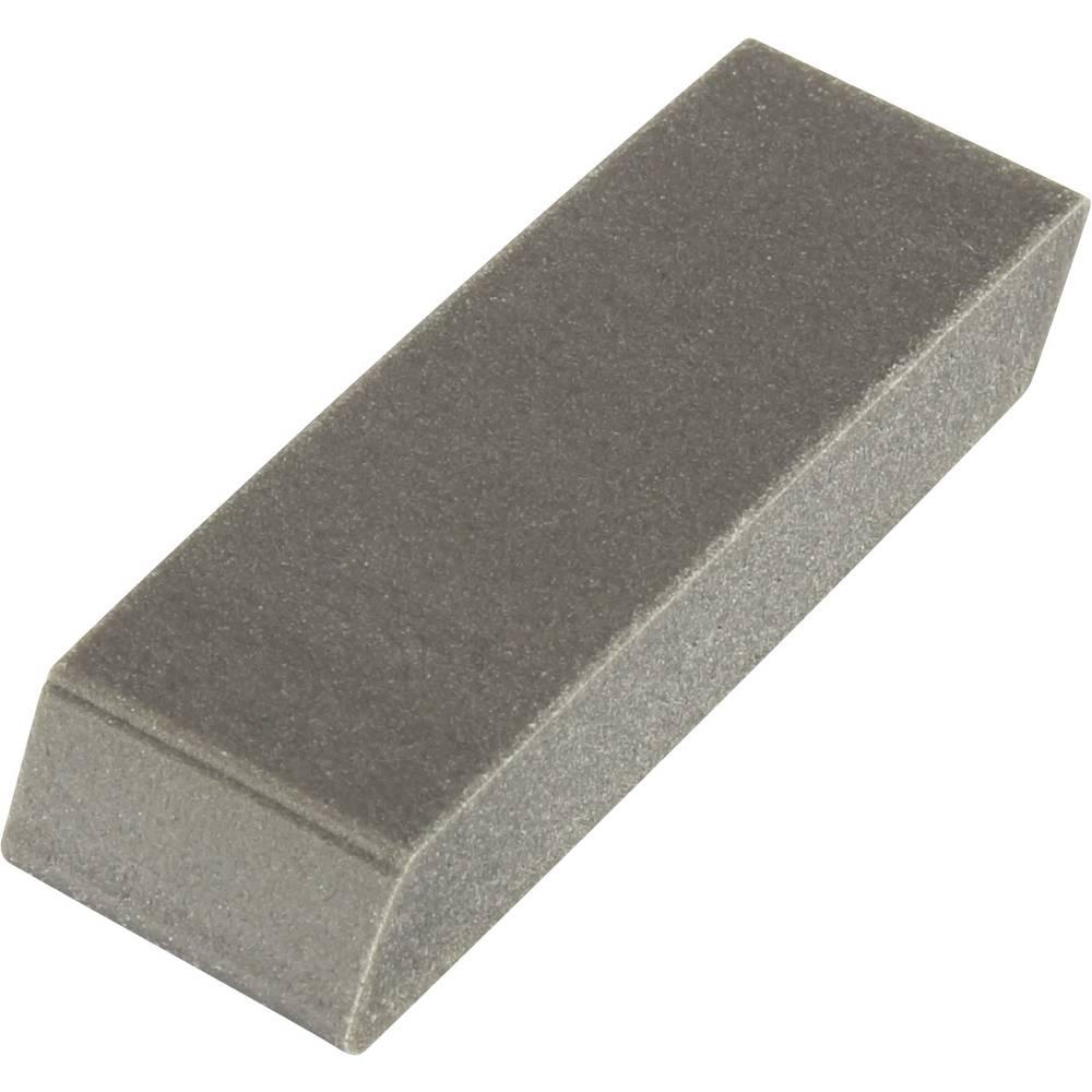 PCB radirka sive barve (D x Š) 50 mm x 12 mm vsebuje 1 kos