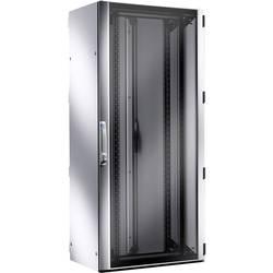 Kućište za instalacije 1000 x 800 x 2100 čelični lim, aluminij, svijetlo sive boje (RAL 7035) Rittal DK 5509.151 1 kom.