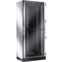 Kućište za instalacije 1000 x 800 x 2100 čelični lim, aluminij, svijetlo sive boje (RAL 7035) Rittal DK 5509.161 1 kom.
