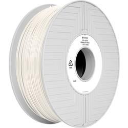 3D-skrivare Filament Verbatim 55500 TPE-plast 1.75 mm Vit 500 g