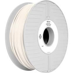 3D-skrivare Filament Verbatim 55501 TPE-plast 2.85 mm Vit 500 g