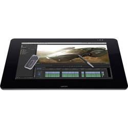 USB-Grafiktablet Wacom Cintiq 27QHD Pen & Touch Svart