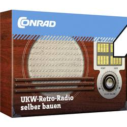 Retro radio Conrad Components 10191