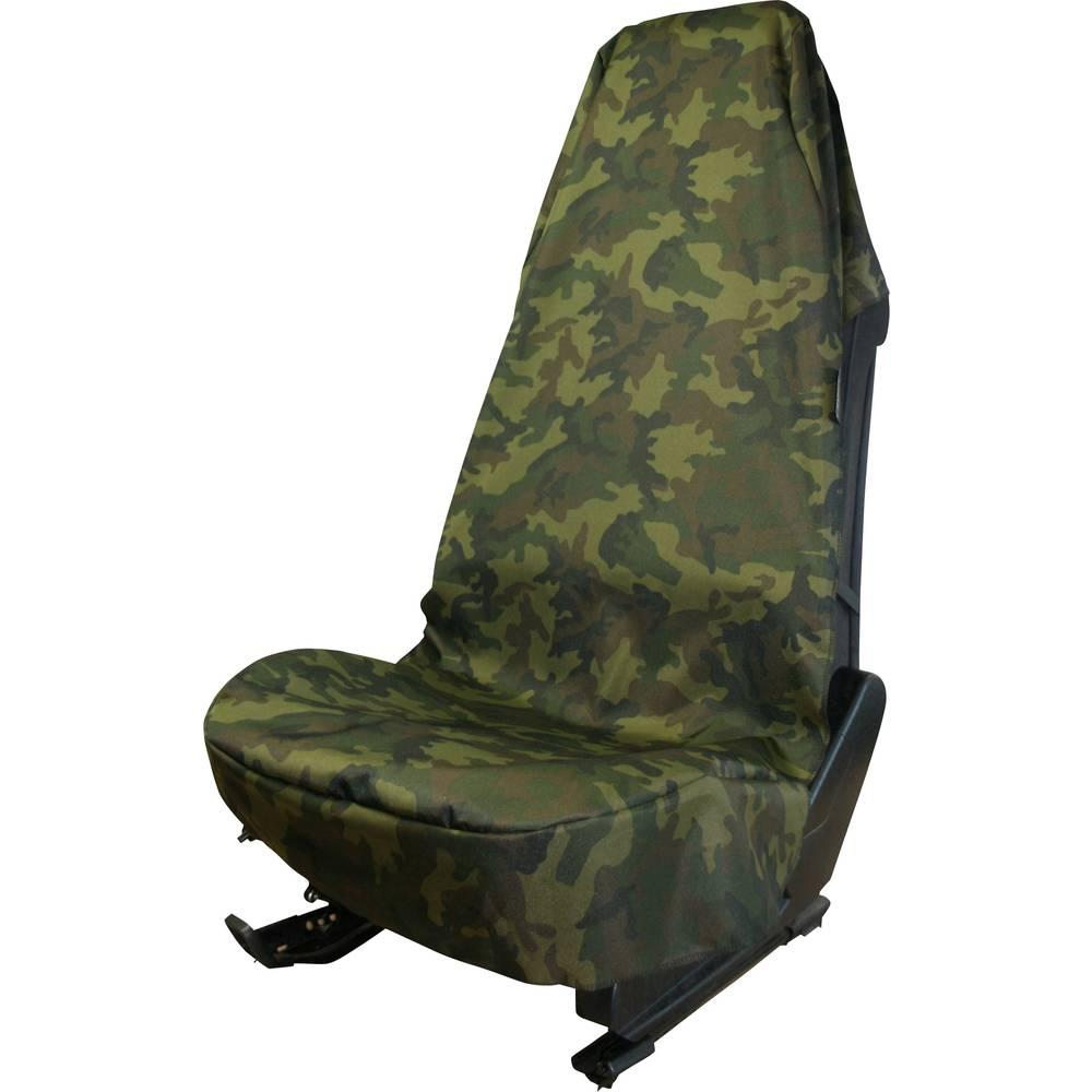 Zaščitna sedežna prevleka Universal Tarn Camouflage