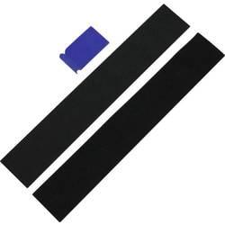 držač registarske pločice s čičak trakom (Š x V) 49 cm x 8 cm IWH