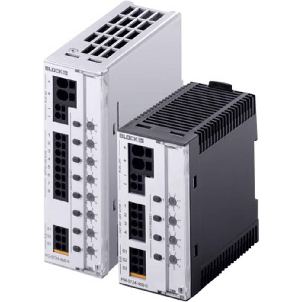 Elektronska stikalna varovalka PM-0712-400-0