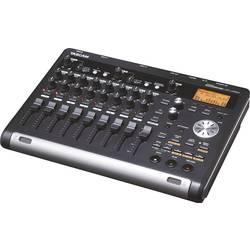 Ljudinspelare Tascam DP-03-SD Svart