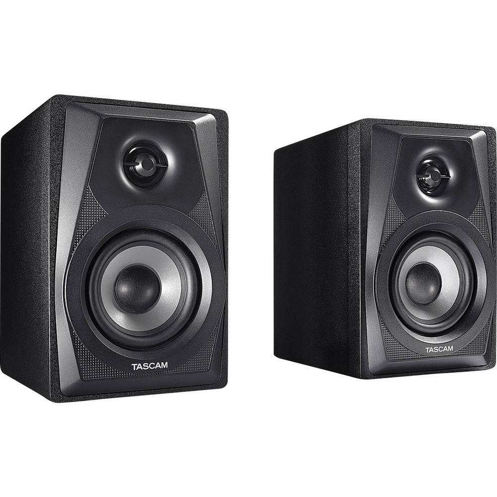 Aktivni monitorski zvočnik Tascam VL-S3, 14 W, 3